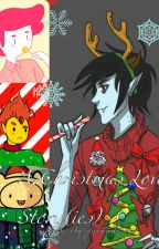 A Christmas Love Story(ies) (Marshall Lee x Reader)[and more] by xImperfectxPunkx