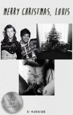 Merry Christmas, Louis | L.S by larryofficial