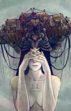 Libra by Revoloteand0