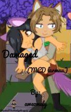 Damaged// A Larmau Fanfiction by aweomely