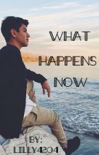 What Happens Now (A Julian Jara Fanfiction) by lilly4204