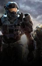 Halo reach what if by Conner-126