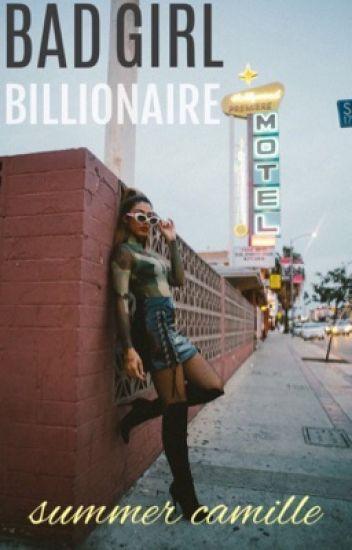 Bad Girl Billionaire