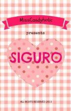Siguro by MissCandyholic