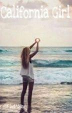California Girl by KiwiAidan