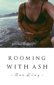Rooming With Ash by IziKing