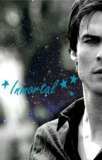 Inmortal ( Damon Salvatore ) by CursiSimpatica