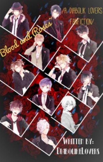 {{Blood and Roses I}}