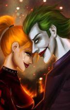 Harley Quinn + Joker OneShots by harleyquinn283