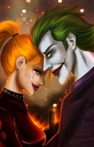 Harley Quinn + Joker OneShots