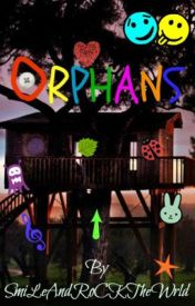 Orphans by SmiLeAndRoCKTheWrld
