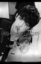 You're My Destiny || Choi Seungcheol by maii_jiminnie