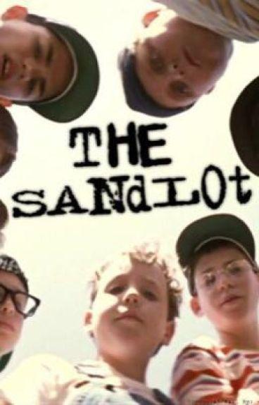 The Sandlot///A Benny Fanfiction