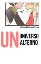 Starco - Un Universo alterno by KristellBarreraCorts