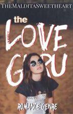 The Love Guru by pandanexx