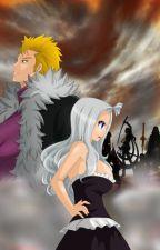 Until We Meet Again... ( Fairy Tail, Miraxus ) by ThakuroChang