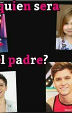 Quien Sera El Padre?(nayarela) by bianyarsiempre