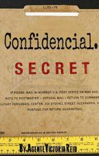 Confidencial. by ElDiabloEnTangas