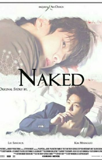 NAKED! END