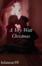 A Very Watt Christmas by belamour99