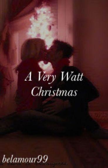 A Very Watt Christmas
