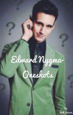 Edward Nygma- Oneshots by dark_obscura