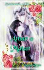 Amar o Matar.  (Sesshomaru y Rin) by Star_Fiiree