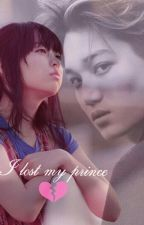 I Lost My Prince by Dae_Hyeon