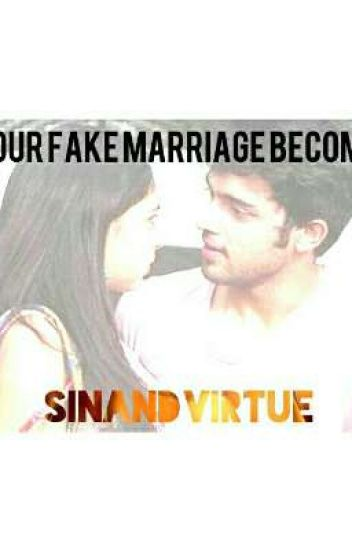 When Our Fake Marriage Become Real (Completed )
