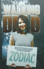 The Walking Dead Zodiac by michaelsgroupiee