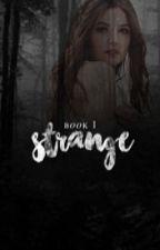 Strange ▶ Stiles Stilinski  [1] by xxSecretlyUnknownxx
