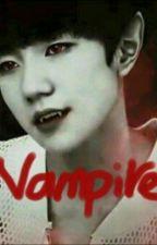 (Fanfic-Khải Nguyên) Vampire by karroy98