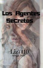 Los Agentes Secretos  by lizeth7410