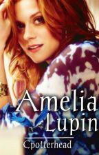 Amelia Lupin (Primera Generación) by Cpotterhead
