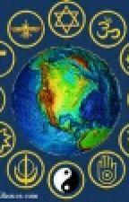 Kelompok Agama Di Dunia by MuchtarIndah