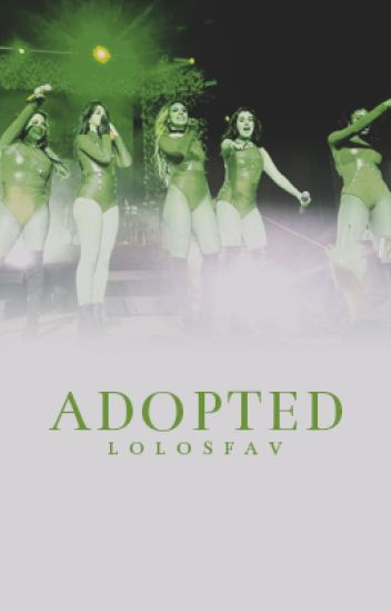 Adopted (Fifth Harmony)