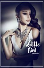 Little Bird♐︎ Jordan Parrish by whyilefttheshire