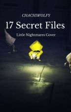 Seventeen Secret Files(PH Ver.) by chachiwolfy