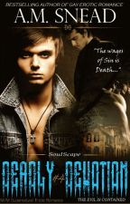 Deadly Devotion (Soulscape #4) by AMS1971