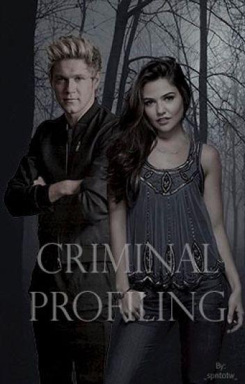Criminal Profiling (Niall Horan AU)