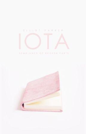 IOTA | random by albeits