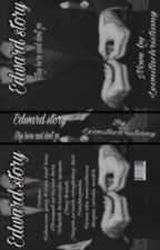 SWMP|| edward lovers story ( series book I alexander) ( REVISI ) by Leonitachristiany