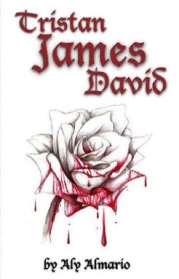 Tristan James David by alyloony