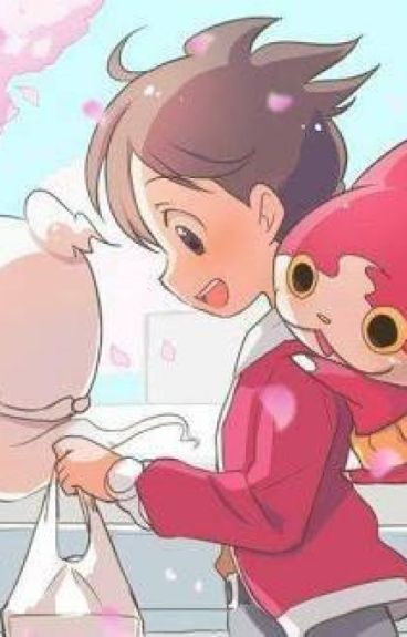 Yo-Kai Watch - Keita Amano ( Nate ) X Reader [ To be Continued?...]