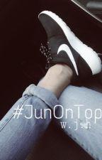#JunOnTop // wjh by v18298