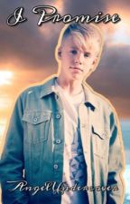 Carson Lueders fanfic by AngelUndercover