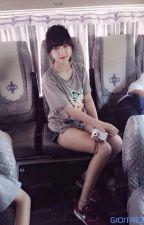 Cháu Thảo và cơn thị dâm của Tôi by chuquan1