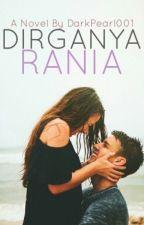 Dirganya Rania  by classy-beat