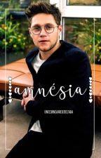 AMNÉSIA. || NIALL H || book 1 by Unicorniaarcoirizada