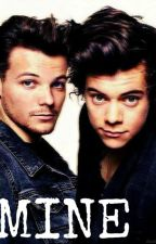 Mine (Larry) || Italian Translation by always_strong28